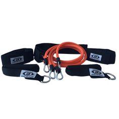 Bforce Orange Bands