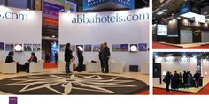 Abba Hotels - Stand Fitur, Madrid