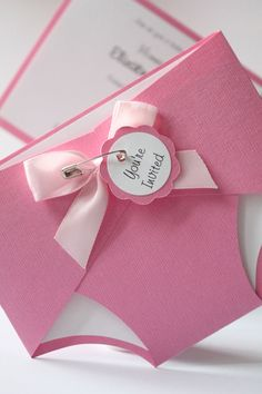 #Baby Shower Invitation