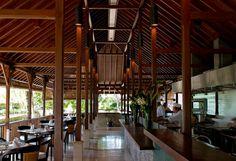 Como Shambhala Estate hotel in Bali