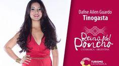 Las candidatas a Reina del Poncho se preparan para la gran elección que se realizará durante una nueva edición de la fiesta, entre el 14 y el 24 de julio