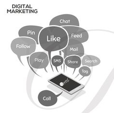 Digital Marketing    Digital Marketing is Approach of Building and managing customer relationship through online activities serving with new ideas, services to reach goals. Digital marketing is a roofing for all of your online marketing channels. digital channels such as Google, social media sites, email, and their websites to connect with their current and potential customers. Getting new clients, engaging with them is not easy, you need to be professional. digital is leading digital…