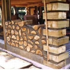 Dome House, Tiny Houses, Firewood, Building, Diy, Home, Small Homes, Woodburning, Bricolage