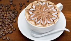 Coffee Shops Around West Cobb