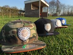 Onze caps! #stopperspil #supportyourlocals #awaydays #againstmodernfootball #footballculture #casualscene #casuelwear