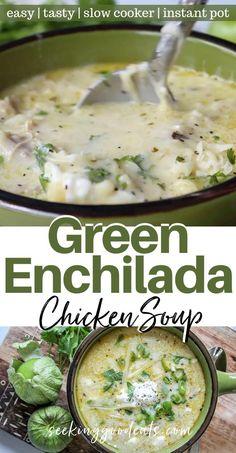 Slow Cooker Soup, Slow Cooker Recipes, Low Carb Recipes, Cooking Recipes, Healthy Recipes, Low Carb Soups, Pressure Cooker Soup Recipes, Crock Pot Soup, Healthy Soup