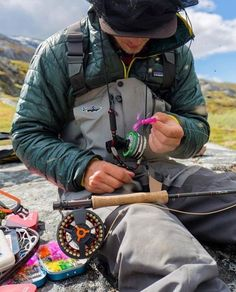 @H2OWorksLamson: Life is all about making good choices!  : |...   @H2OWorksLamson: Life is all about making good choices!  : | @solidadventures  #lamsonfleet #flyfishing #Greenland #arcticchar #choosewisely #dowhatyoulove #solidadventures #keepitreel #innovate #design #getoutthere #flyreels #flyrods #explore #thegreatoutdoors #madeintheUSA #fishe https://t.co/K9OcJIqlnN  baffinbay baffin bay baffin_bay Baffin Bay baffin bay rod and gun BaffinBayRodandGun Baf