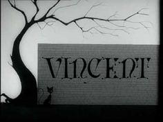 Vicent (1982) Tim Burton Español