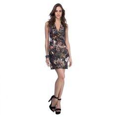 Copie o look!   Vestido Justo Detalhe Paetê  COMPRE AQUI!  http://imaginariodamulher.com.br/look/?go=2e9ndRE  #comprinhas #modafeminina#modafashion  #tendencia #modaonline #moda #instamoda #lookfashion #blogdemoda #imaginariodamulher