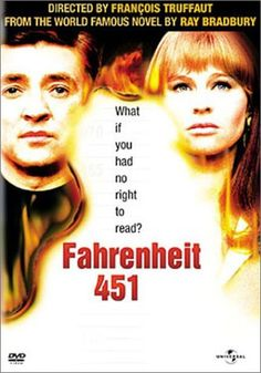 Fahrenheit 451 - Lesson Plans from Movies - Science Fiction: Teach With Movies