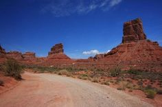 Valley of the Gods - Blanding, Utah In case we go south. Near Canyonlands and Arches.