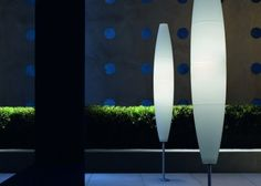 Foscarini – Lamps Lighting and Lightning Design  Havana Outdoor Terra  Design by Jozeph Forakis