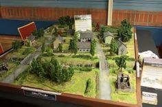 Behind Omaha auf der Hamburger Tactica 2015: Schlacht um die Normandie - Projekte - Sweetwater Forum