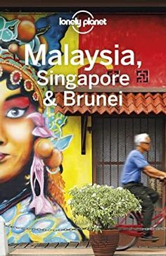 [Read Book] Lonely Planet Malaysia, Singapore & Brunei (Travel Guide) Author Lonely Planet, Simon Richmond, et al. Lonely Planet, Got Books, Books To Read, Brunei Travel, Book Sites, Hotels, What To Read, Book Photography, Free Reading