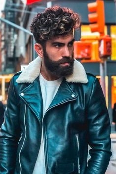 Try These Mens Haircut Styles To Be The One Of The Hot Guys From Instagram ★ See more: http://lovehairstyles.com/hot-guys-mens-haircut-styles/
