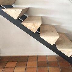 """360 Likes, 33 Comments - Elisa Helland-Hansen (@elisahellandhansen) on Instagram: """"Our friends stairway."""""""