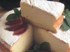 Recetas | Torta Soufflé de ricota