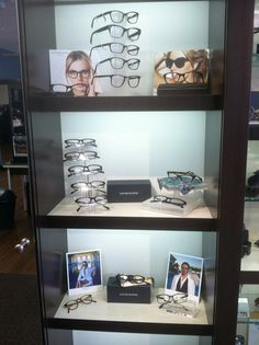 b59f3b55aa Our Gay Street location in Downtown Columbus has a great selection of  Oliver Peoples frames!