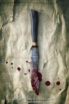 Murder weapon?.