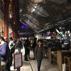 Amazing open restaurant market. #mercatocentralefirenze #italianfood #florenceitaly #Italianwine. Best in Florence. Must try.
