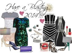 Sparkled 2014   Style Accents
