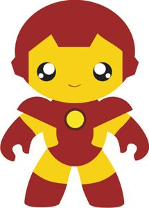 Stickers for kids: iron man child stickers for kids: iron man child. Superhero Baby Shower, Superhero Birthday Party, Boy Birthday, Avengers Room, Baby Avengers, Superhero Classroom, Easy Canvas Painting, Man Child, Cartoon Characters