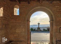 Santuario de la Virgen del Fresno #Grado #CaminodeSantiago #Asturias