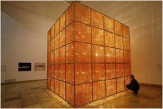 [Conociendo Artistas] Ai Weiwei