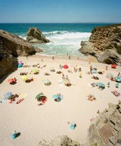 Praia Piquinia 16/08/12 14h23