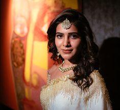Samantha Ruth Prabhu | Celebrity Bride | WeddingSutra