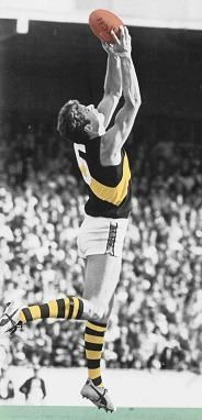 Emmett Dunne 1980 Premiership player