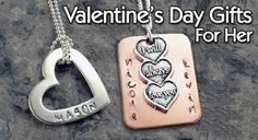 Shop and Save more on Valentine's Day Gifts for her at #GiftsForYouNow