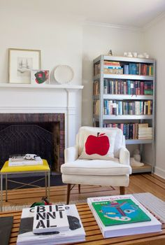 A CUP OF JO: New Jersey house tour
