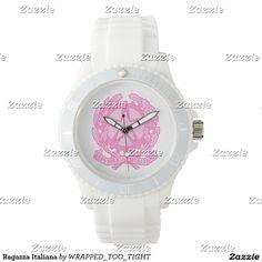 Ragazza Italiana Wrist Watch