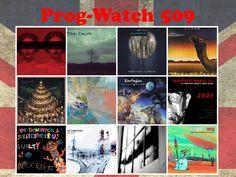 Progzilla Radio - The Show That Never Ends!