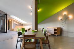 CIC Innovation Center, Berlin, Wolfener Str. 32