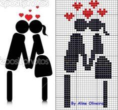 Mary e Art's: Namoro, Noivado & Casamento
