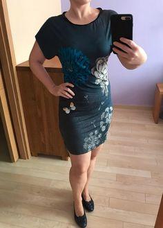 Moje Šaty Desigual Vest Ginger z viskozy od Desigual! Velikost 36 / 8 / S za990 Kč. Mrkni na to: http://www.vinted.cz/damske-obleceni/letni-saty/20285909-saty-desigual-vest-ginger-z-viskozy.