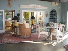 Antiques Off Fair Oaks