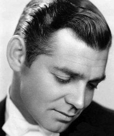 "summers-in-hollywood: "" Clark Gable, 1936 """