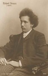 Also sprach Zarathustra (Strauss) - Wikipedia, the free encyclopedia