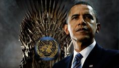Will The World Bow Down Before Obama, King Of The World? Investors Business Daily Says It's Quite Possible, And If It Happens, Obama Will Seek To Bring The United States Under United Nations Authority (Final Players Prepping Their Roles For Antichrist, Fa Investors Business Daily, The Bitter End, World Government, King Of The World, Executive Order, Nobel Peace Prize, The Orator, Barack Obama, Obama President