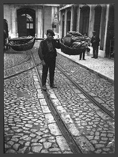 Largo do Carmo, 1905