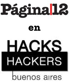 Hacks/Hackers Buenos Aires