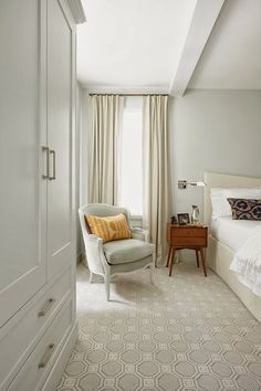 #lightgreybedroom #graybedroom #bedroom