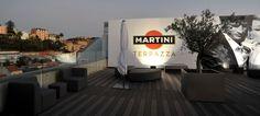 Martini comemora 150 anos com Summer Sunsets na Martini Terrazza