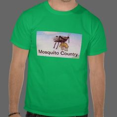 Mosquito Country