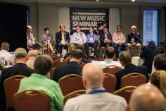 """Movement: """"The Digital Radio Explosion – The Fuse is Lit,"""" Presented by SoundExchange. #NMS2013"""