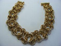 celtic Squares 2 - a design by Sarah Austin by Lilyflea - Loopy Lou Handmade Jewellery, via Flickr