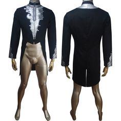 A Star Wars Story Lando Calrissian cosplay halloween costume X/'mas Gift Solo